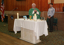 Communion Breakfast Mass